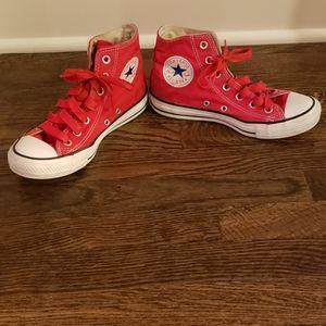 Converse Allstars Chucks Hightops